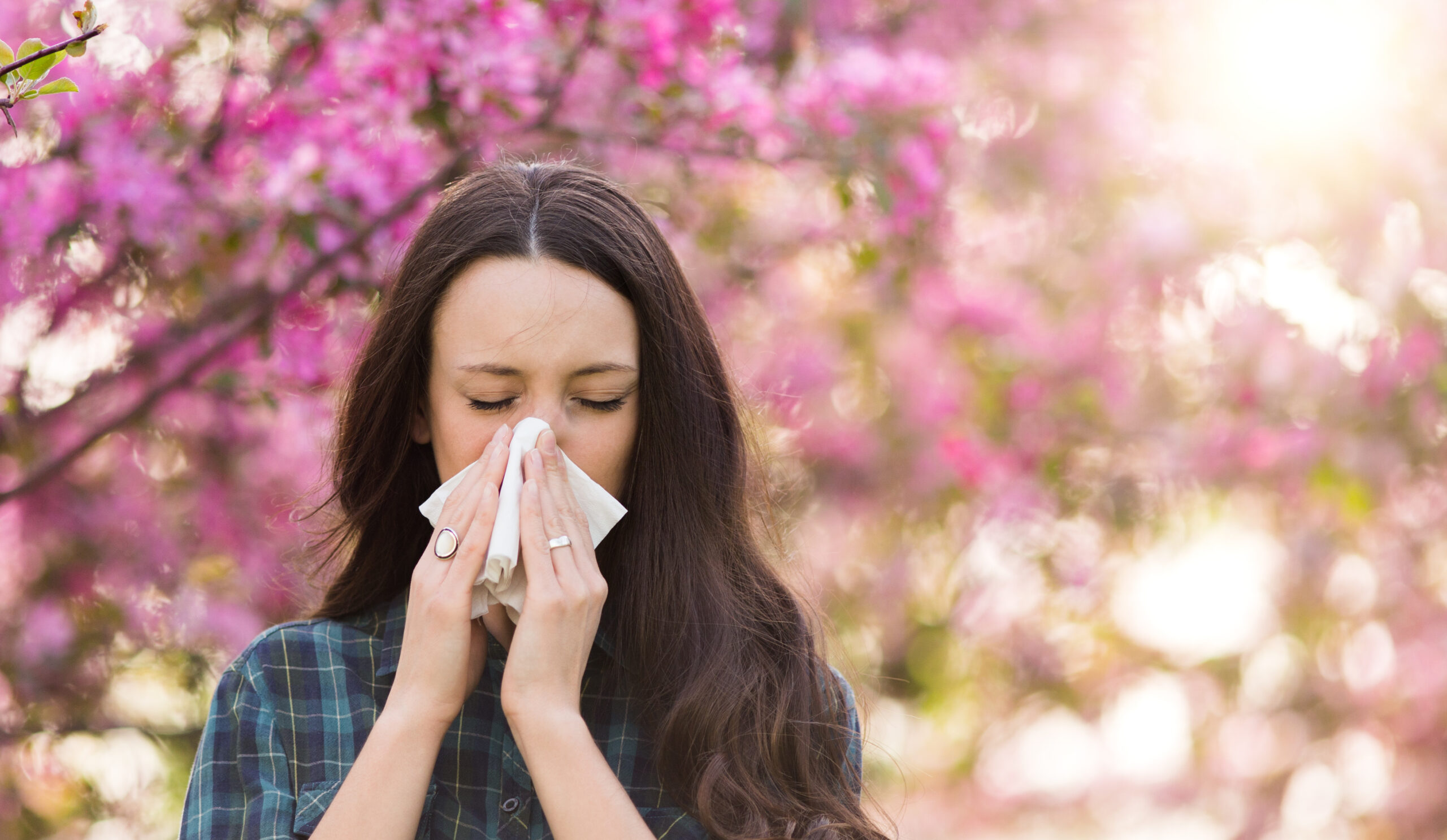 Managing Allergies and Asthma